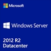 DSP版 Windows Server 2012 R2 Datacenter 日本語版(物理CPU数:4CPUまで)