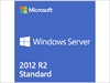 DSP版 Windows Server 2012 R2 Standard 英語版(物理CPU数:4CPU/仮想ライセンス:4ライセンスまで)