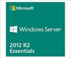 DSP版 Windows Server 2012 Essentials R2 英語版
