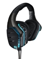 G633 Artemis Spectrum RGB 7.1 Surround Gaming Headset