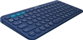 K380BL Multi-Device Bluetooth Keyboard