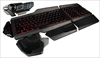 S.T.R.I.K.E.5 Gaming Keyboard MC-STRIKE5Z