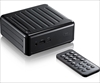 Beebox-S 6100U/B/BB i3-6100U M.2 USB3.1Type-C ブラック