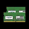 W4N2400CM-4G ★CFD Crucial by Micron DDR4 SO-DIMM