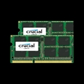 W3N1600CM-8G ★CFD Crucial by Micron DDR3 SO-DIMM