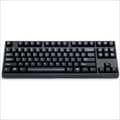 FKBC87ML/EB2 Majestouch Convertible2 Tenkeyless Cherry MX Black Switch US 87 Key