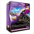 PowerDirector 15 Ultimate Suite 通常版 (PDR15ULSNM-001)