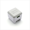 CHE-315-WH cheero USB AC Charger QC3.0