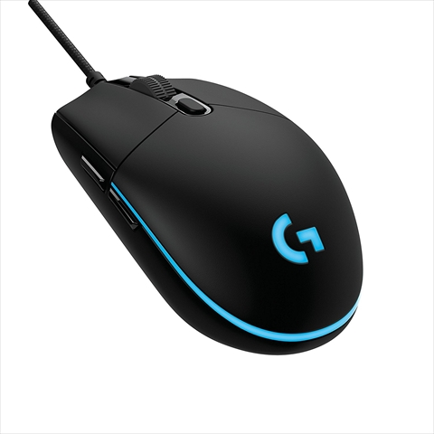 G-PPD-001 Pro Gaming Mouse
