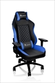 【5月中旬発売予定】 GT Confort Gaming chair -Black&Blue- Wide Sports Style GC-GTC-BLLFDL-01