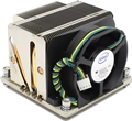 BXSTS200C Thermal Solution, LGA2011   Passive/Active Combination Heat-Sink with Removable Fan