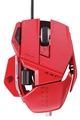 Mad Catz R.A.T.5 Gaming Mouse Red MC-R5-RDZ