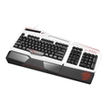 S.T.R.I.K.E. TE Tournament Edition Gaming Keyboard White MC-STE-WH