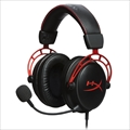 【11月1日入荷予定】 HX-HSCA-RD/AS HyperX Cloud Alpha