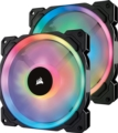 CO-9050074-WW (LL140 RGB 2 Fan Pack with Lighting Node PRO ) ファン2個とLighting Node PROをセットにした標準モデル