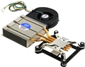 BXHTS1155LP Thermal Solution for LGA1155, Thin Fan Heat Sink for the AIO
